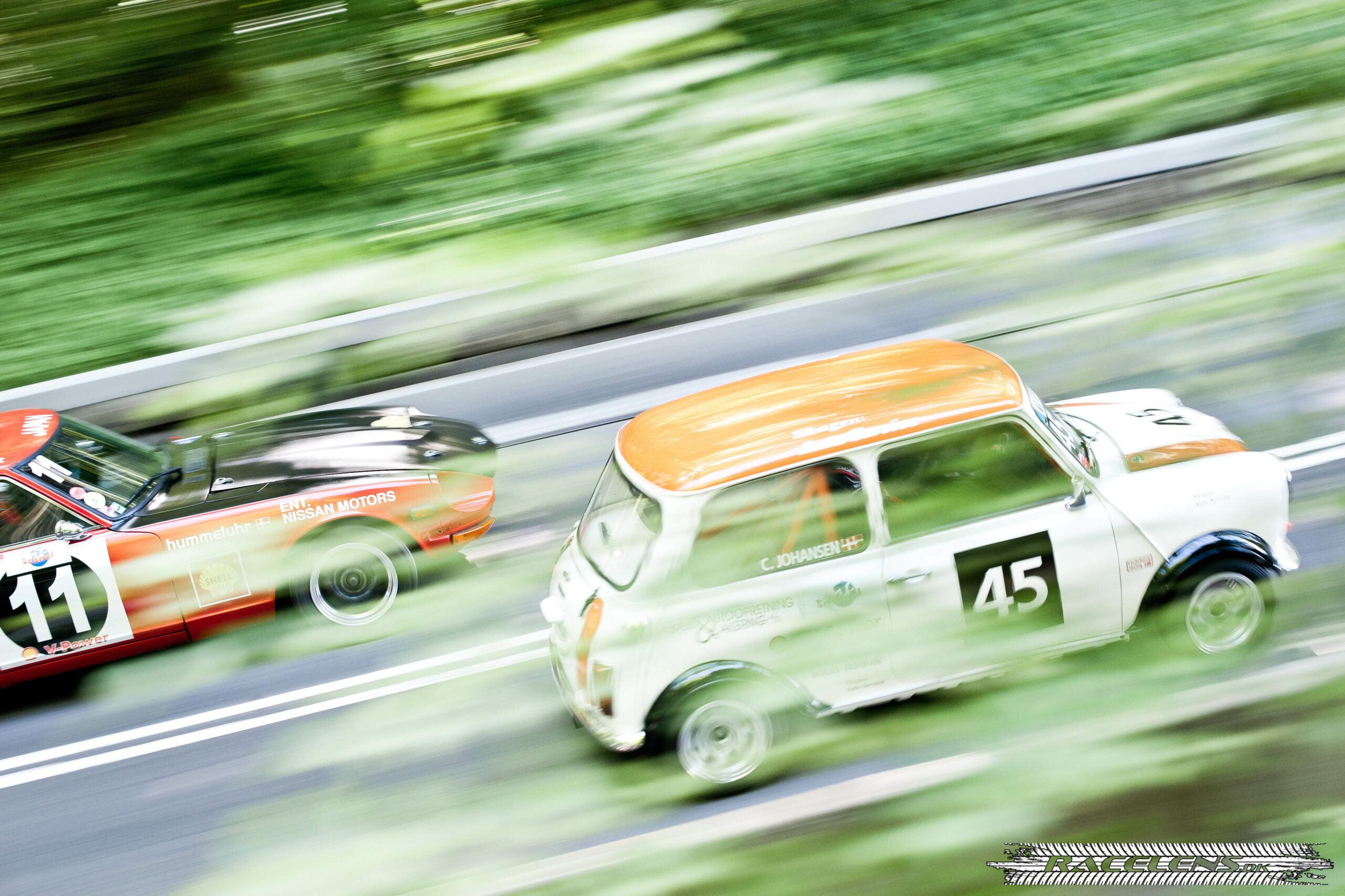 , Racelens