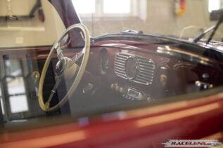 VW Bobbel / 1953 - Racelens