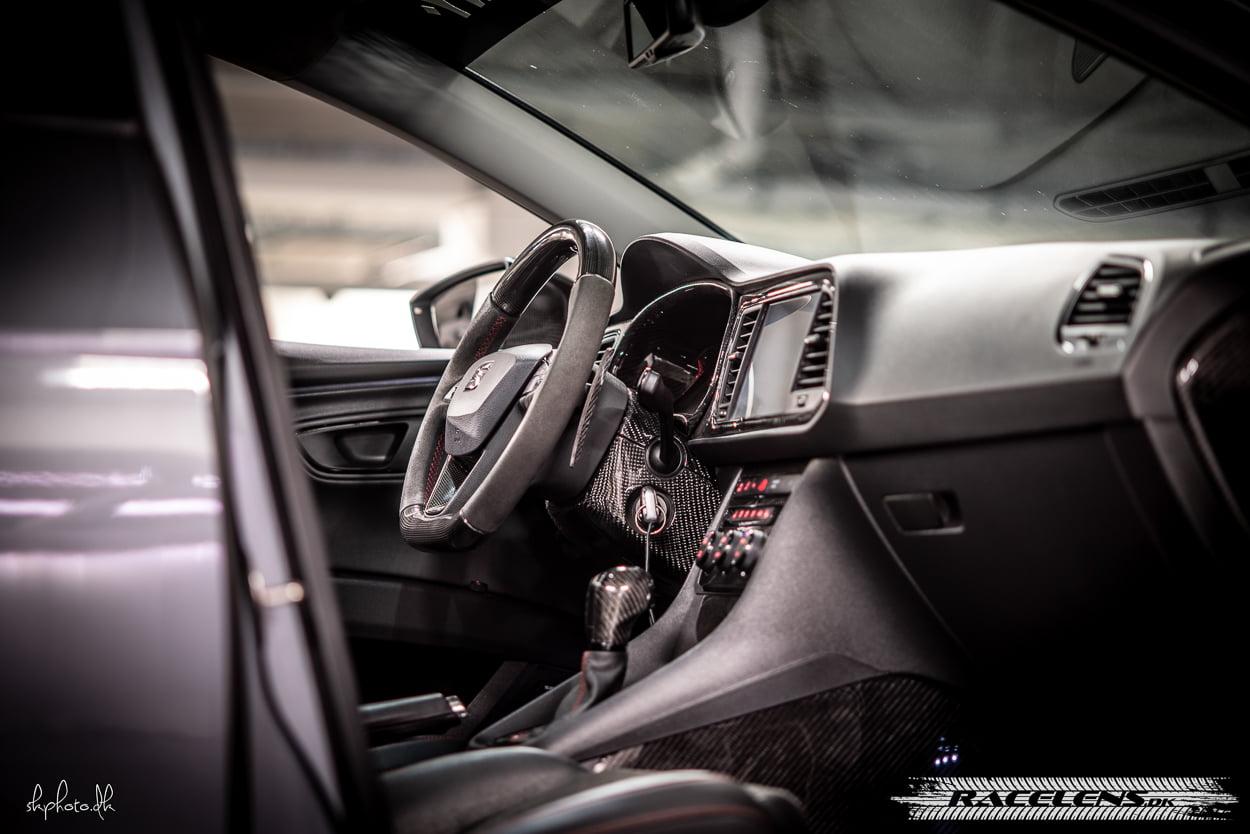 Seat,Leon, Racelens