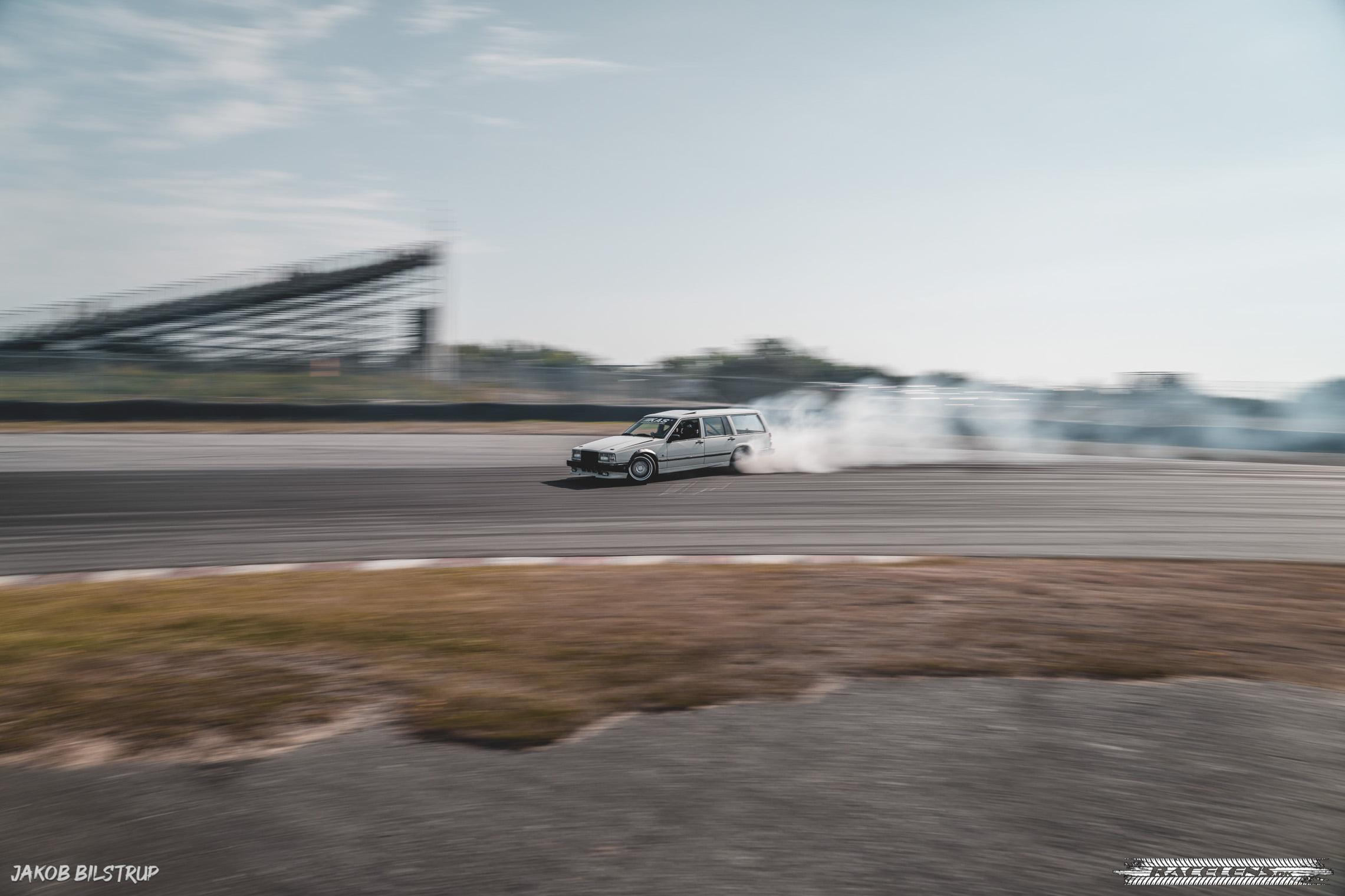 MKÖ,Drift,Sturup Raceway, Racelens