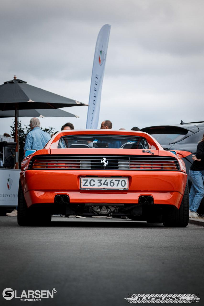 FORMULA,Cars'N'Coffee, Racelens