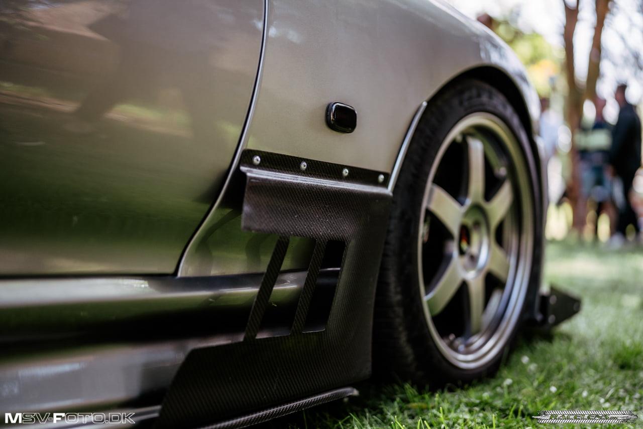 Autojumble,gavnø, Racelens