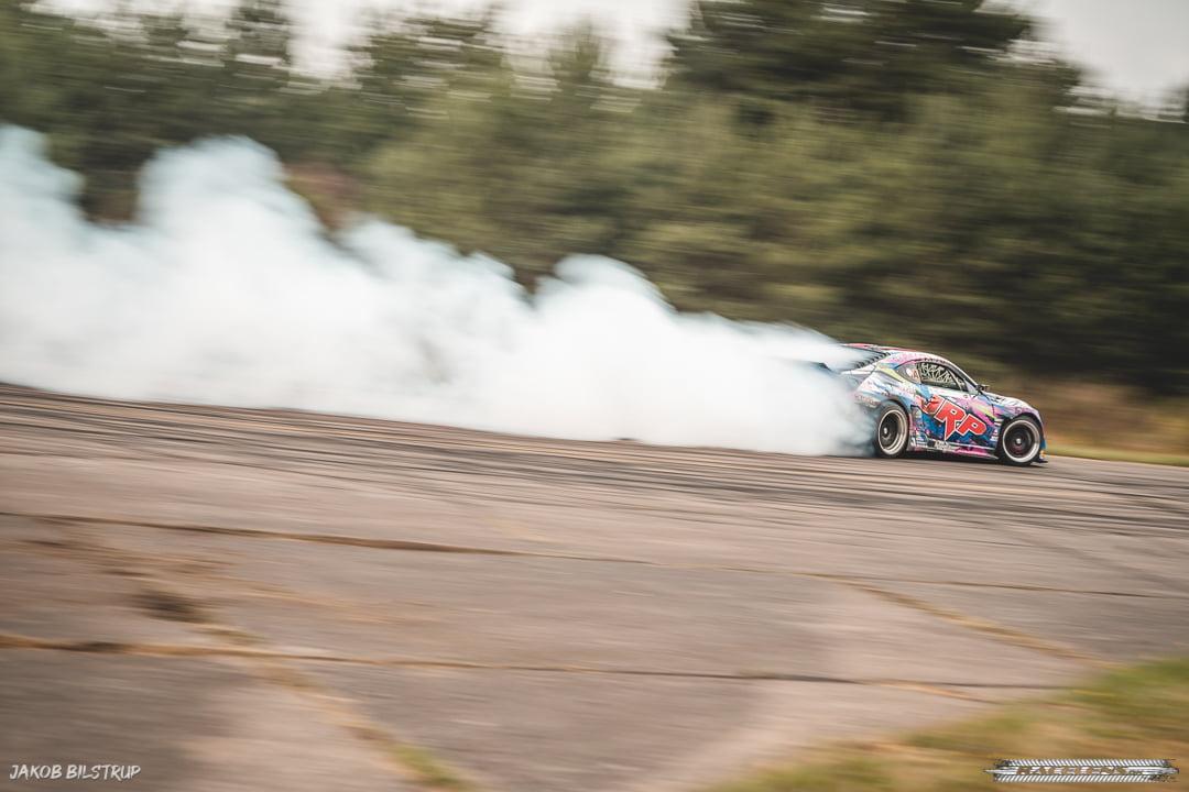 drift, Racelens