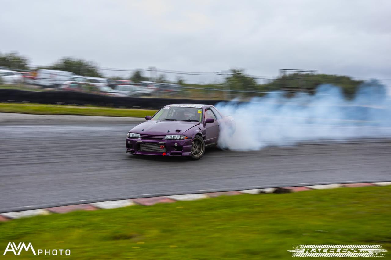 MKÔ Drifting, Racelens