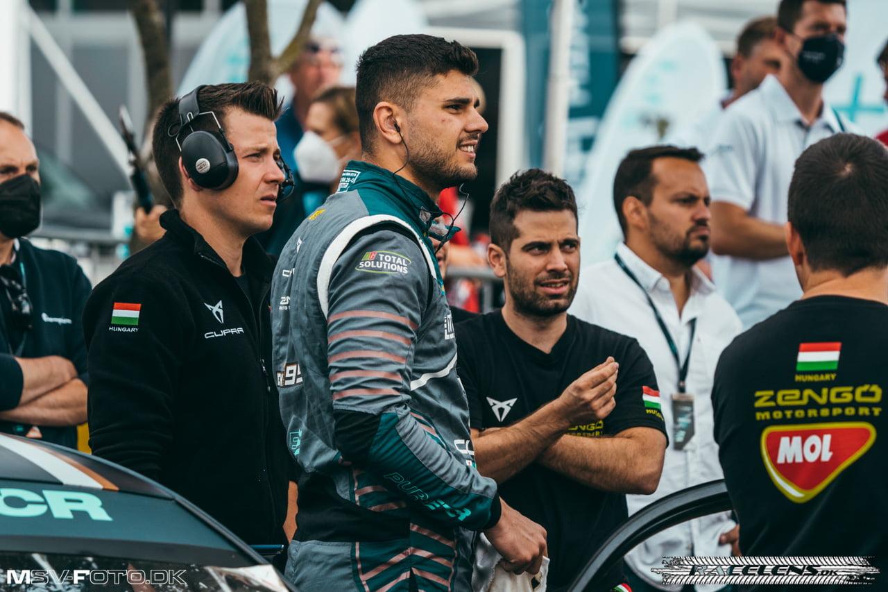 Copenhagen Historic Grand Prix, Racelens