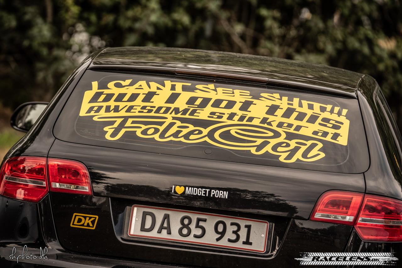 Danes N Dub's 2021, Racelens