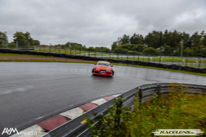 GALLERI: MKÖ Drifting // 28-08-2021 - Racelens