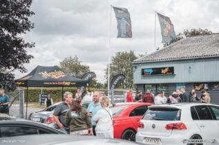 Meguiar's x Friis Carclean Cars & Coffee - Racelens