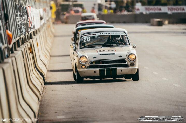 Copenhagen Historic Grand Prix 2021 - fredag - Racelens