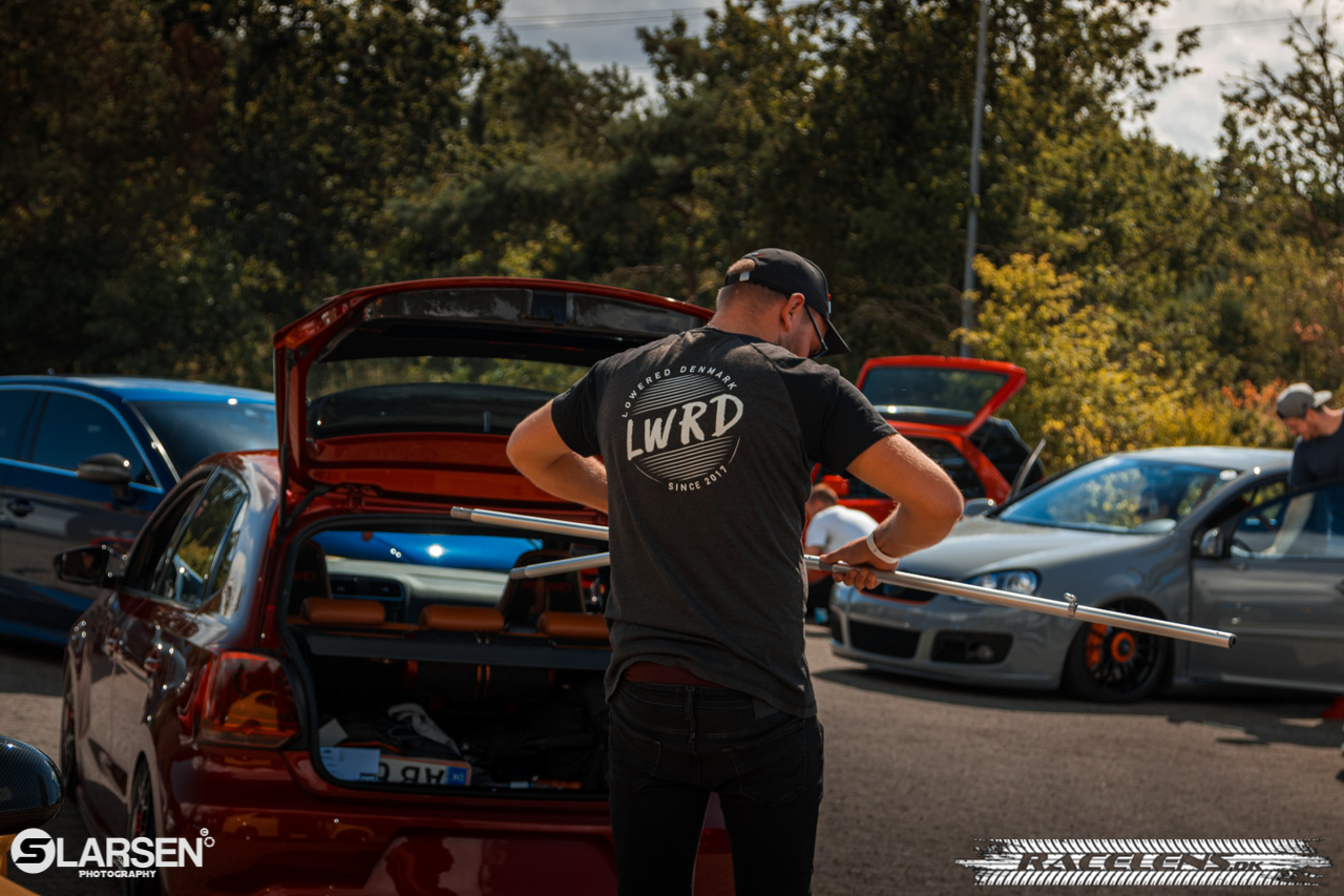 V.A.G. Freunde, Racelens