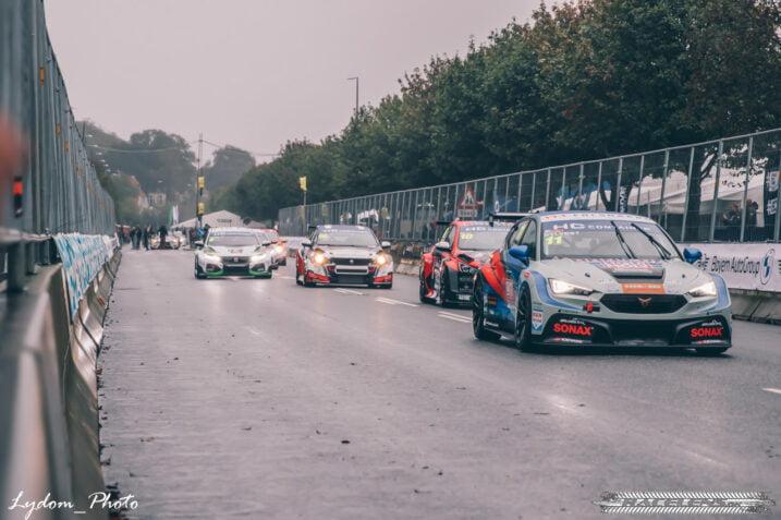 Classic Race Aarhus 2021 - fredag - Racelens