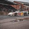Struer Motorfestival 2021, Racelens